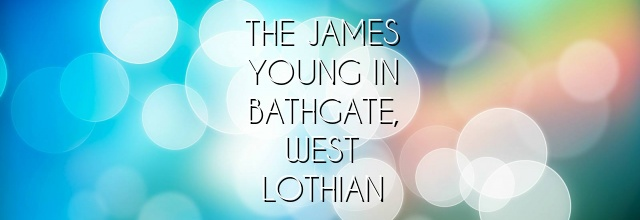 The James Young in Bathgate, West Lothian